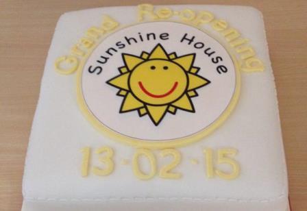 Bringing Back the Sunshine!