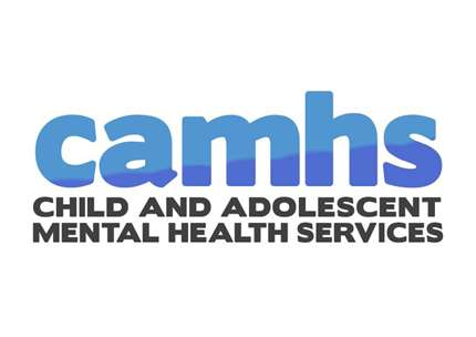 New website launched for Child and Adolescent Mental Health Services (CAMHS)