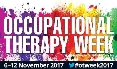 Willow-weaving and rice crispy cake-making conclude OT Week celebrations (OT Week, 6-12 Nov, 2017)