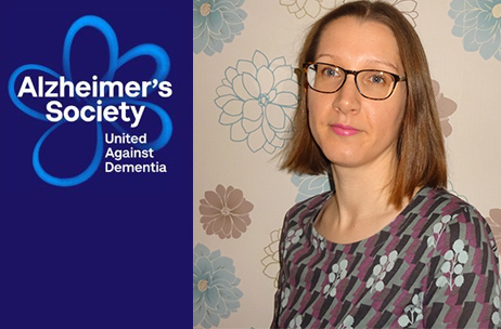 Trust clinical psychologist nominated for Dementia Research Leader Award