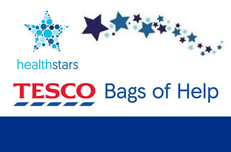 Vote for us! Trust in the running to bag share of Tesco windfall