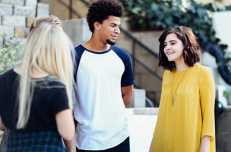 World Mental Health Day : Young people and mental health in a changing world