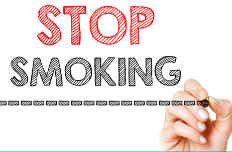 Today is the Day: National No Smoking Day 13 March