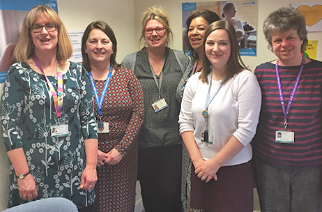 East Riding strikes gold with Baby Friendly Initiative Award for families across the region
