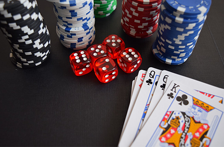 NHS tells gambling giants to improve odds for mental health